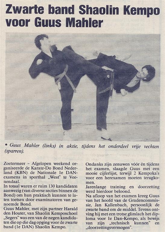 1986-10-17_Streekblad_Zwarte_Band_Shaolin_Kempo_voor_Guus_Mahler.jpg