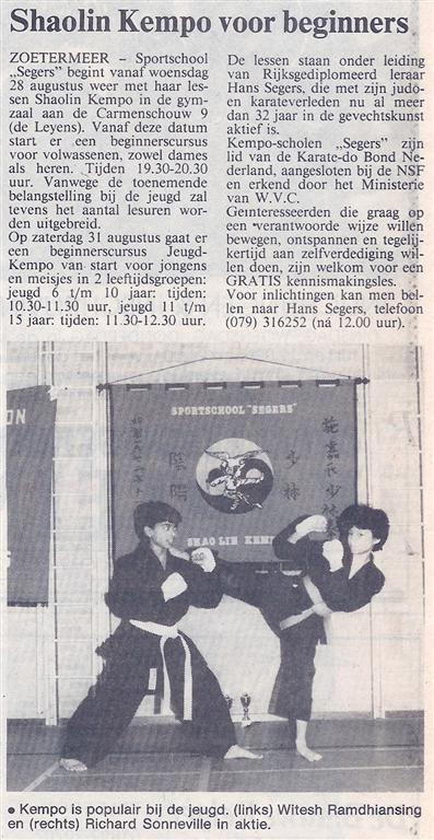 1991-08-27_Streekblad_Shaolin_Kempo_voor_beginners.jpg