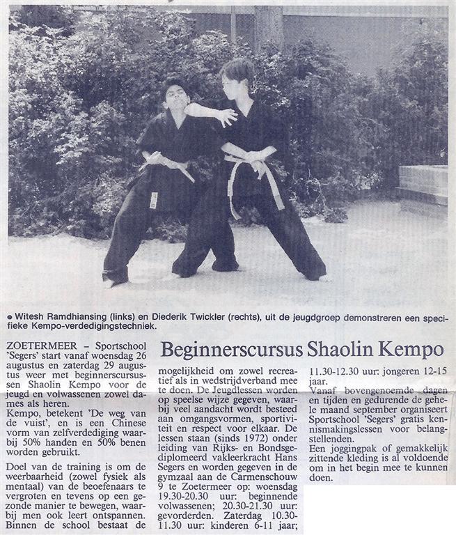 1993-08-21_Streekblad_Beginnerscursus_Shaolin_Kempo.jpg