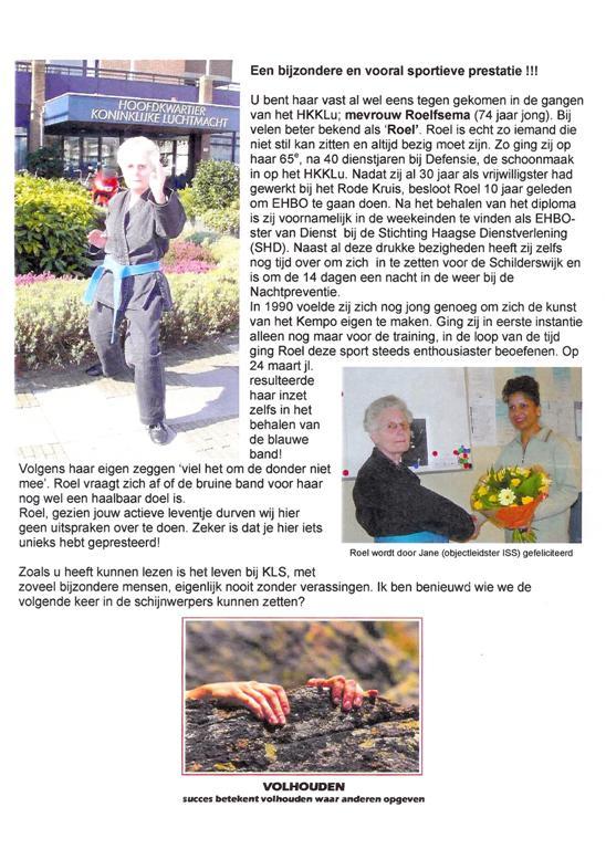 2003-03_Bedrijfsblad_Koninklijke_Luchtmacht_Artikel_over_Roelofa_Roelfsema_Oudste_Leerling_Sportschool_Segers.jpg