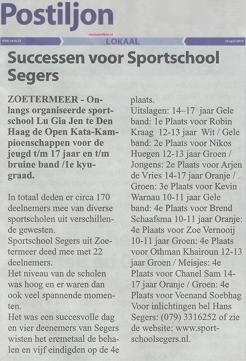 2010-04-15-de-postiljon-successen-voor-sportschool-segers.jpg