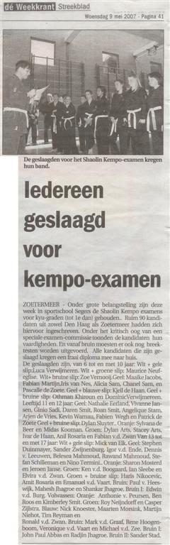 2007-05-09_Streekblad_Iedereen_Geslaagd_voor_Kempo-examen.jpg