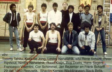 1983 Kempo Waddixveen