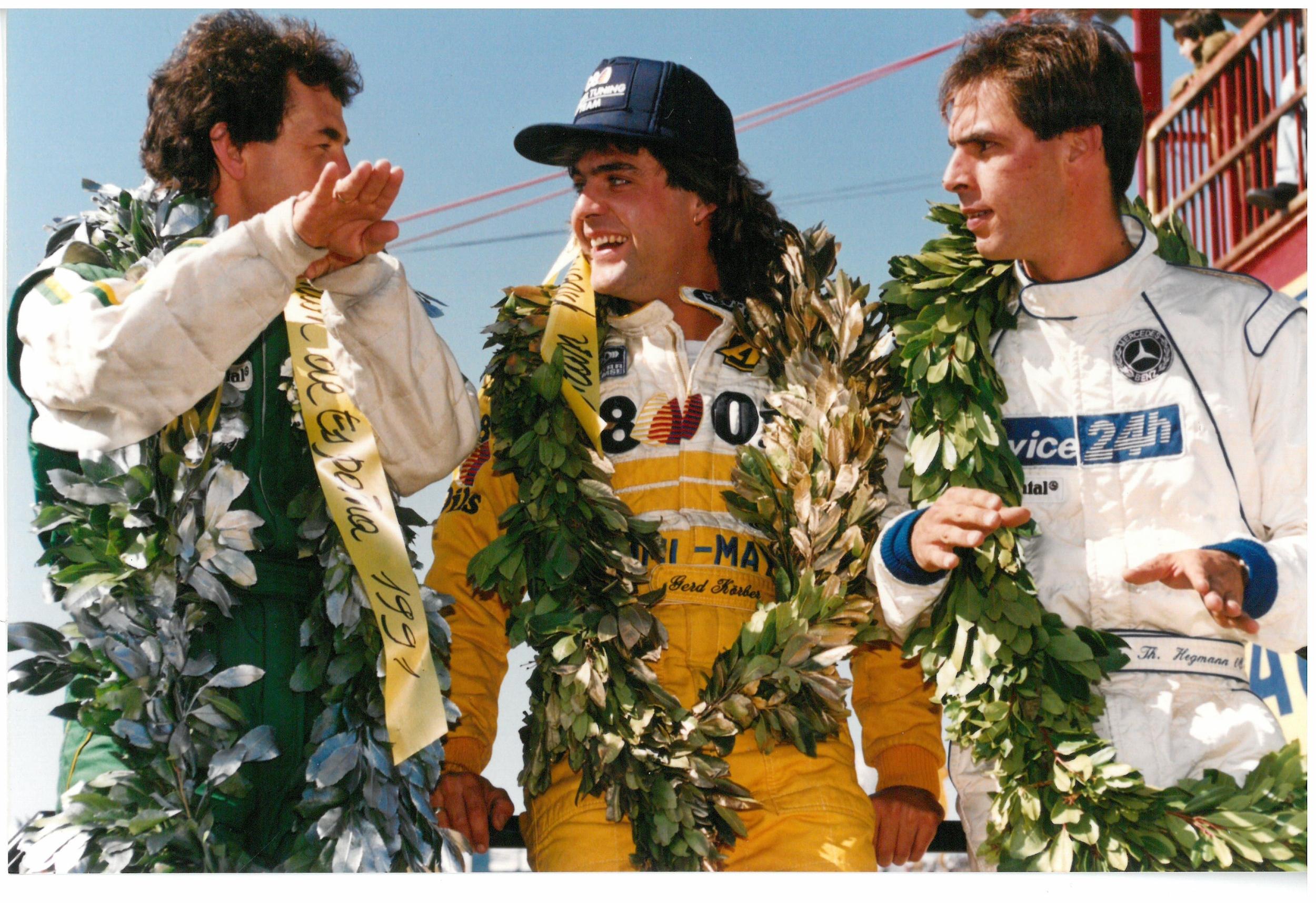 Nürburgring 1990