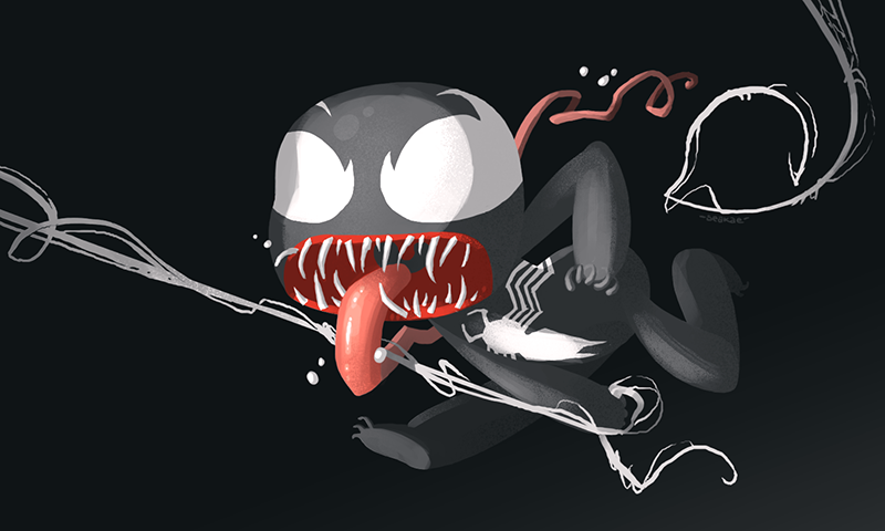 07 :: Venom