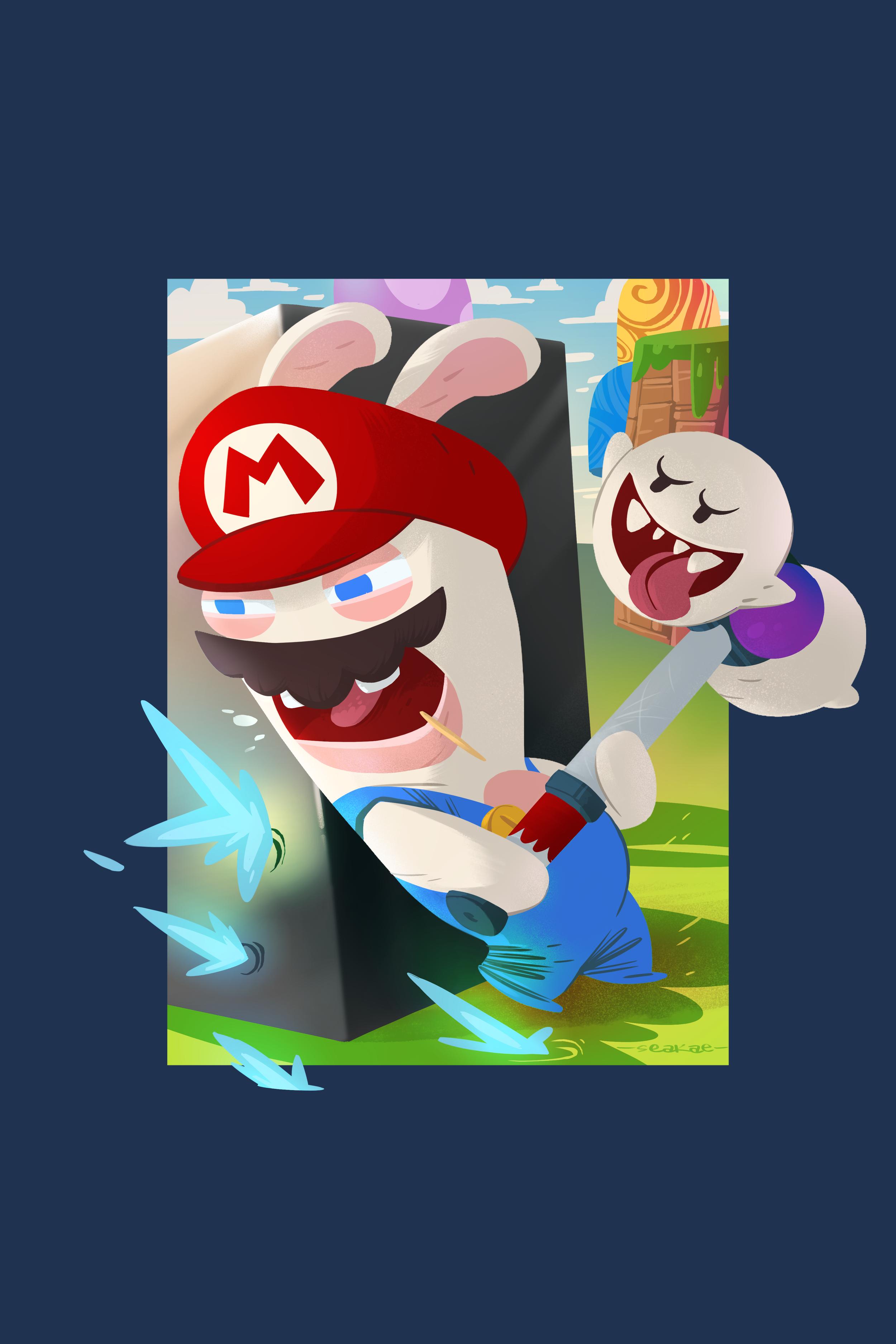 #10 || Mario + Rabbids