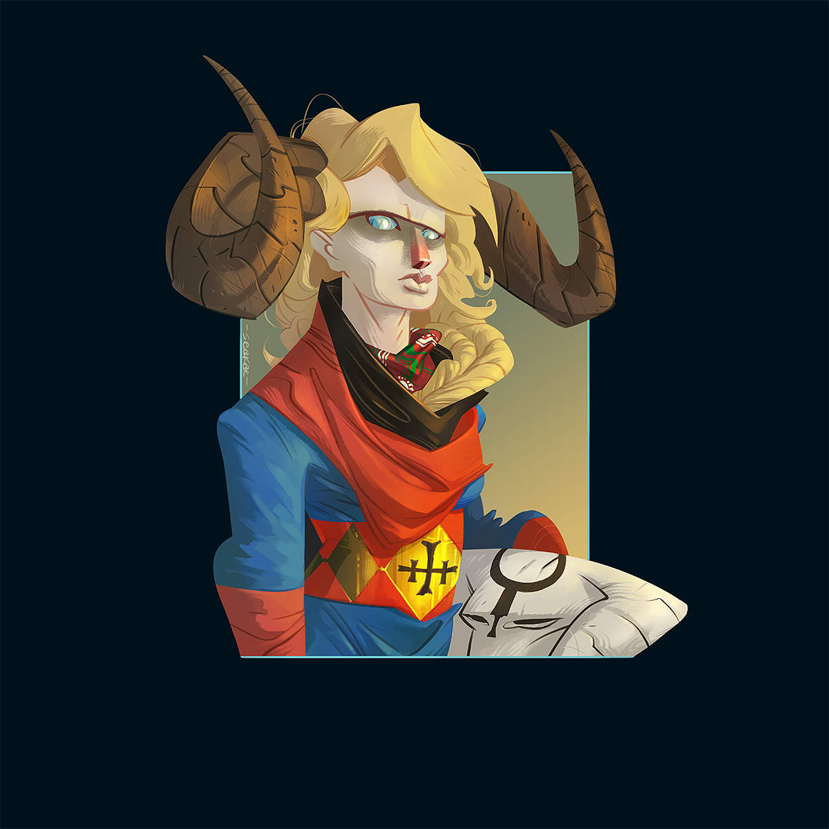 #9 || Pyre