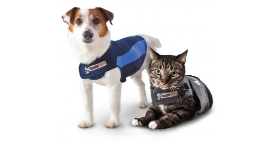 photo from thundershirt.com