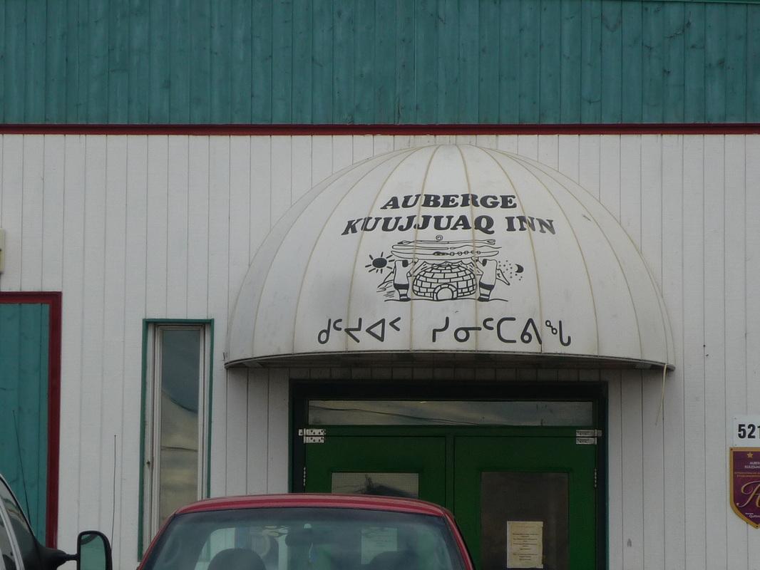 Inuit inn