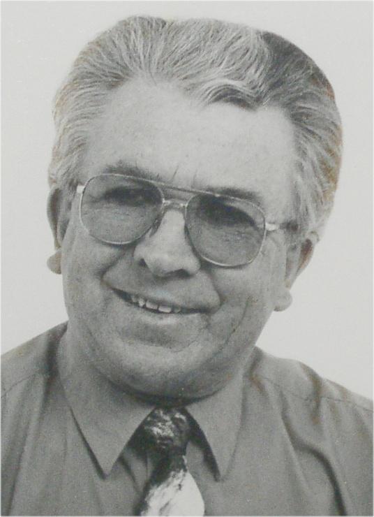 Etienne Larocque