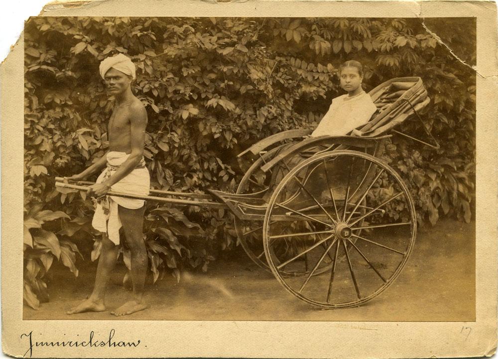 India 1885
