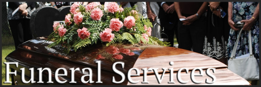 Funeral Services — Tutor Funeral Home
