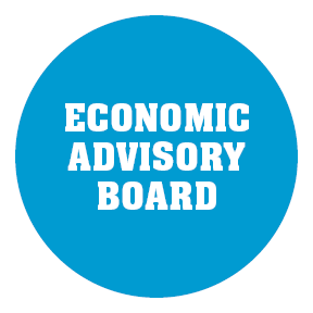 Click to learn more about our  ECONOMIC ADVISORY BOARD .