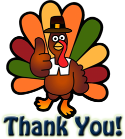 a8db5f7f57375c72d5cf1cd1b980897a_the-art-and-science-of-the-small-business-thank-you-turkey-thank-you-clipart_250-276.png