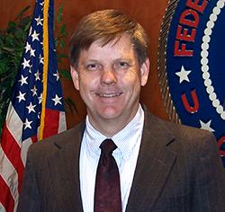 Admiral David Simpson (retired)
