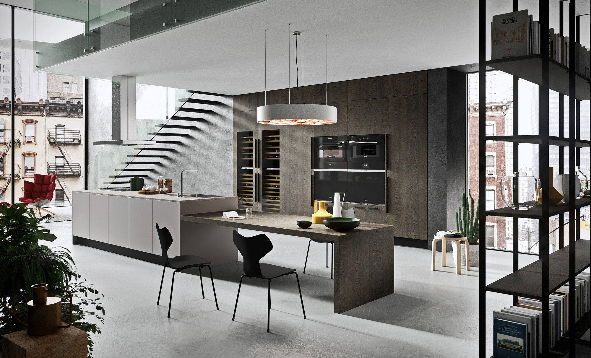 About Us | Custom Italian Kitchen and Bath — IRP Designs
