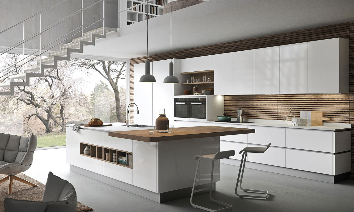 Modern Kitchen and Bath Remodeling | NY | IRP Designs
