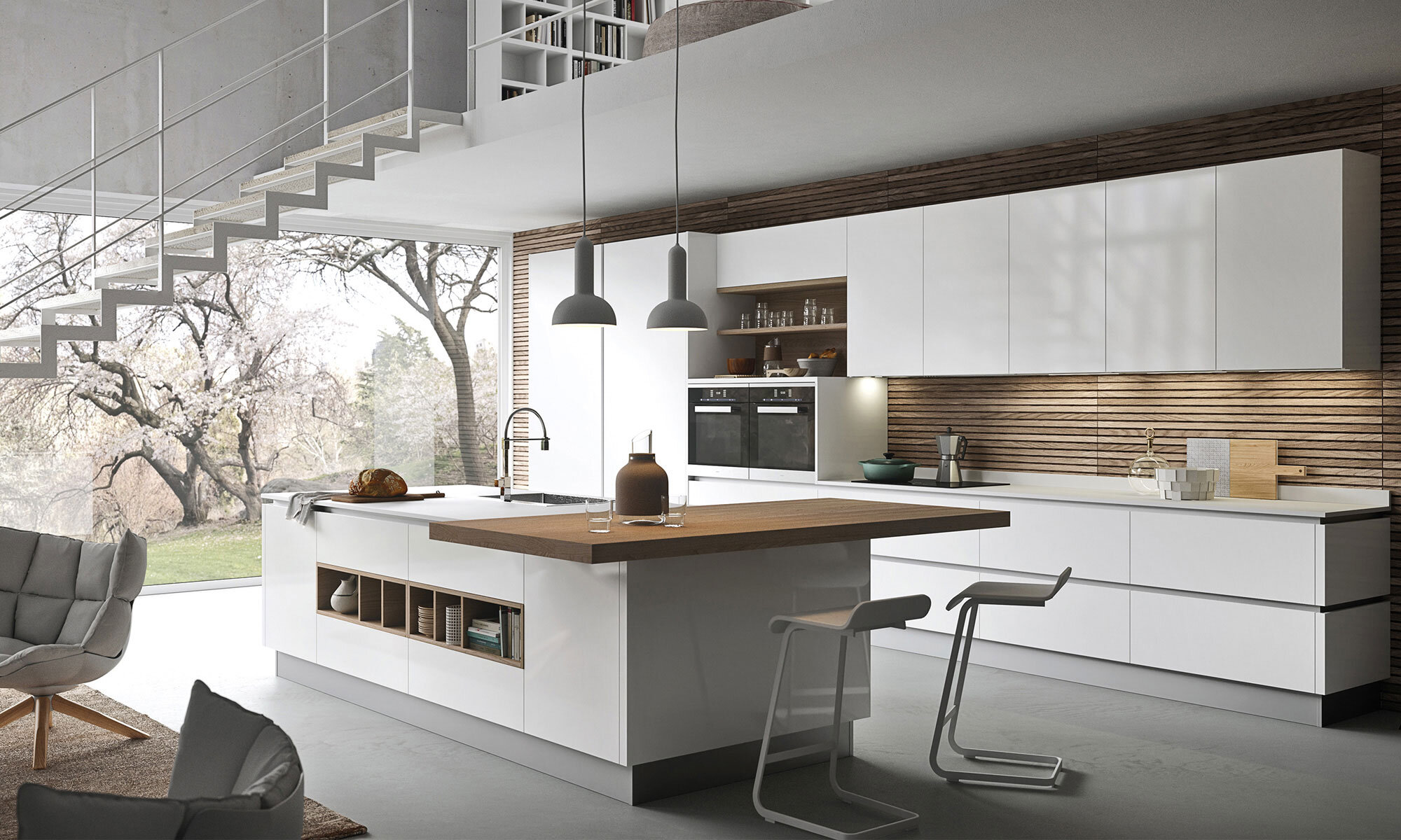 Modern Kitchen and Bath Showrooms | NY | IRP Designs