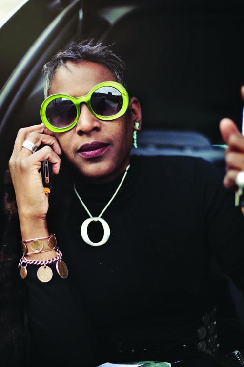 Oneita The Magnificent — Hour Detroit Magazine