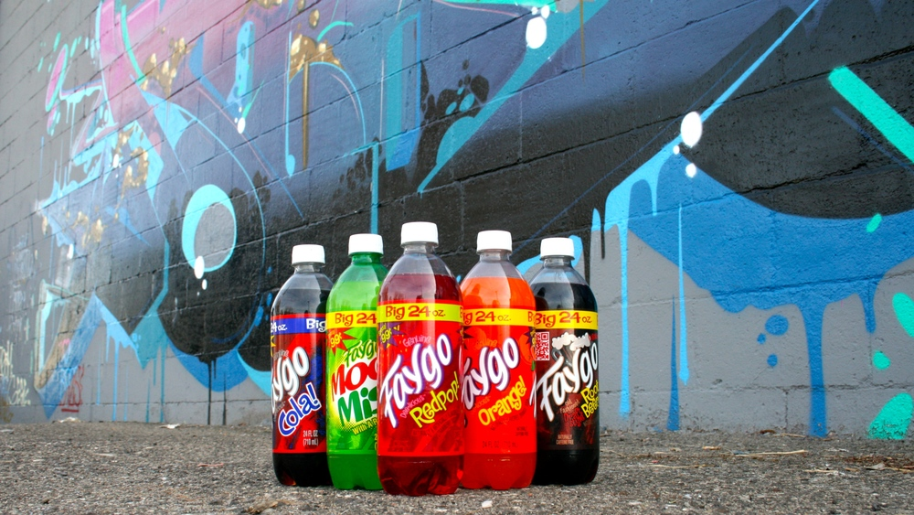 11 Things You Didn't Know About Faygo — Thrillist Detroit