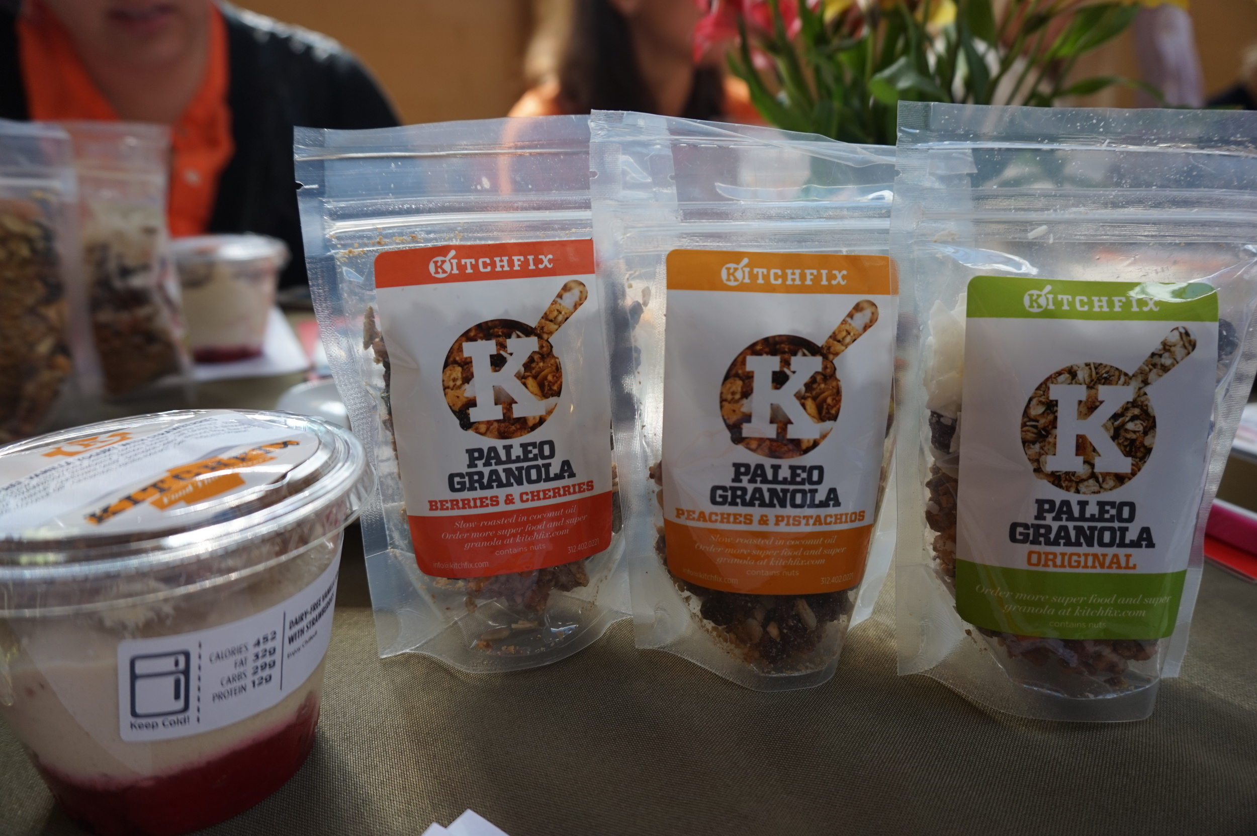 foodseum kitchn fix granola