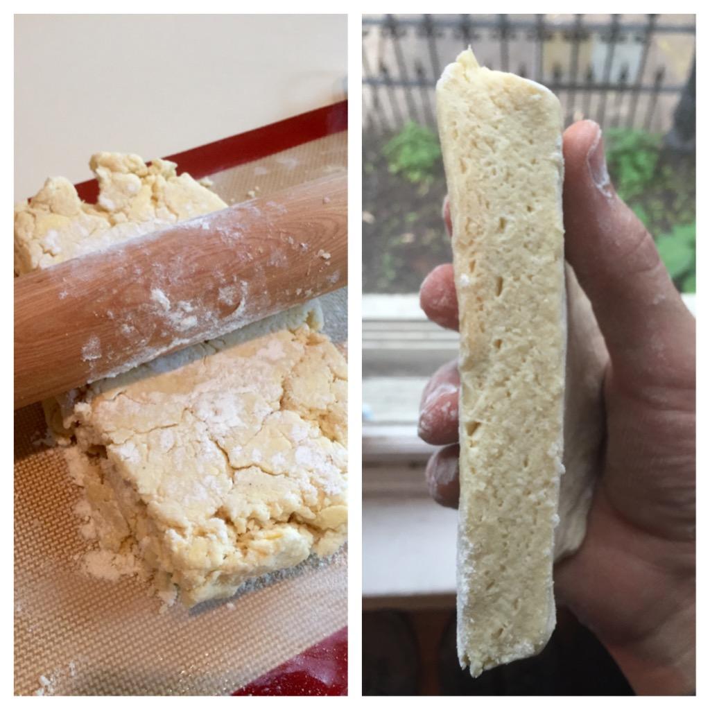 foodseum biscuit layers