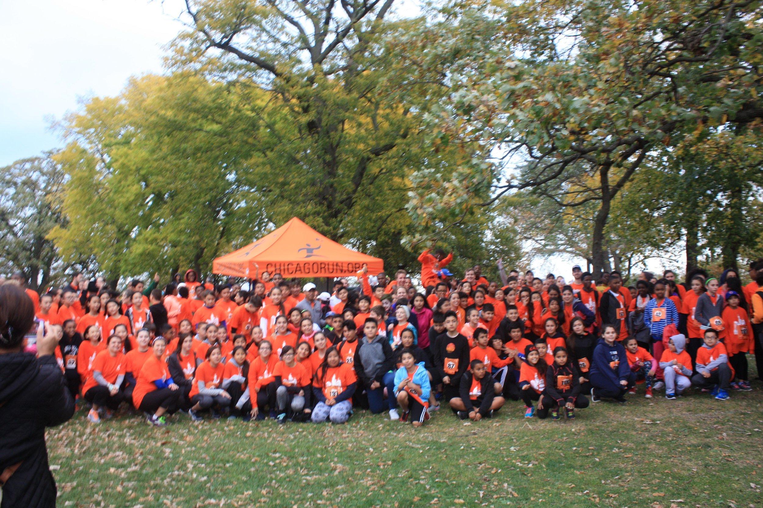 Pumpkins in the Park - Oct 2015