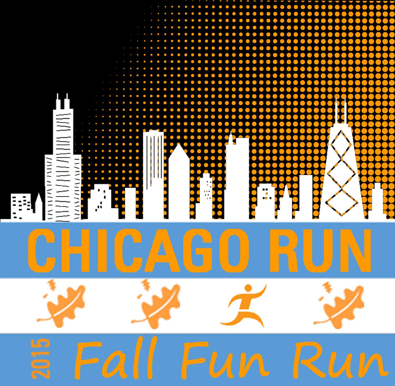 2015 Fall Fun Run T-Shirt
