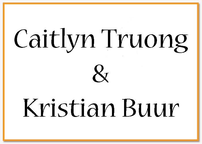 Caitlyn Truong & Kristian Buur.jpg