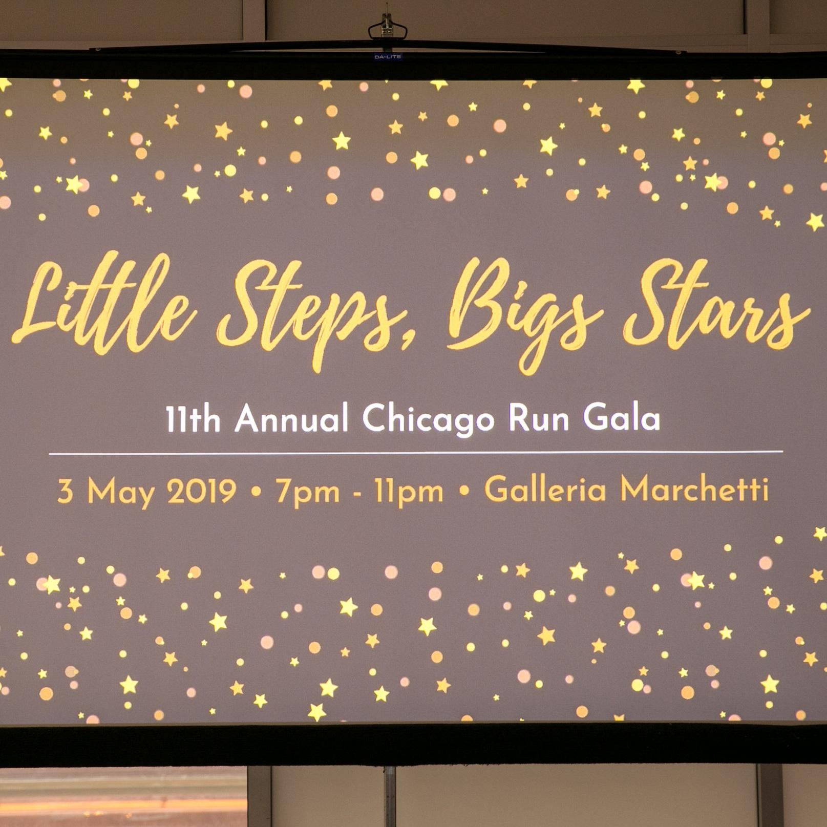 11th Annual Little Steps, Big Stars Gala - May 2019
