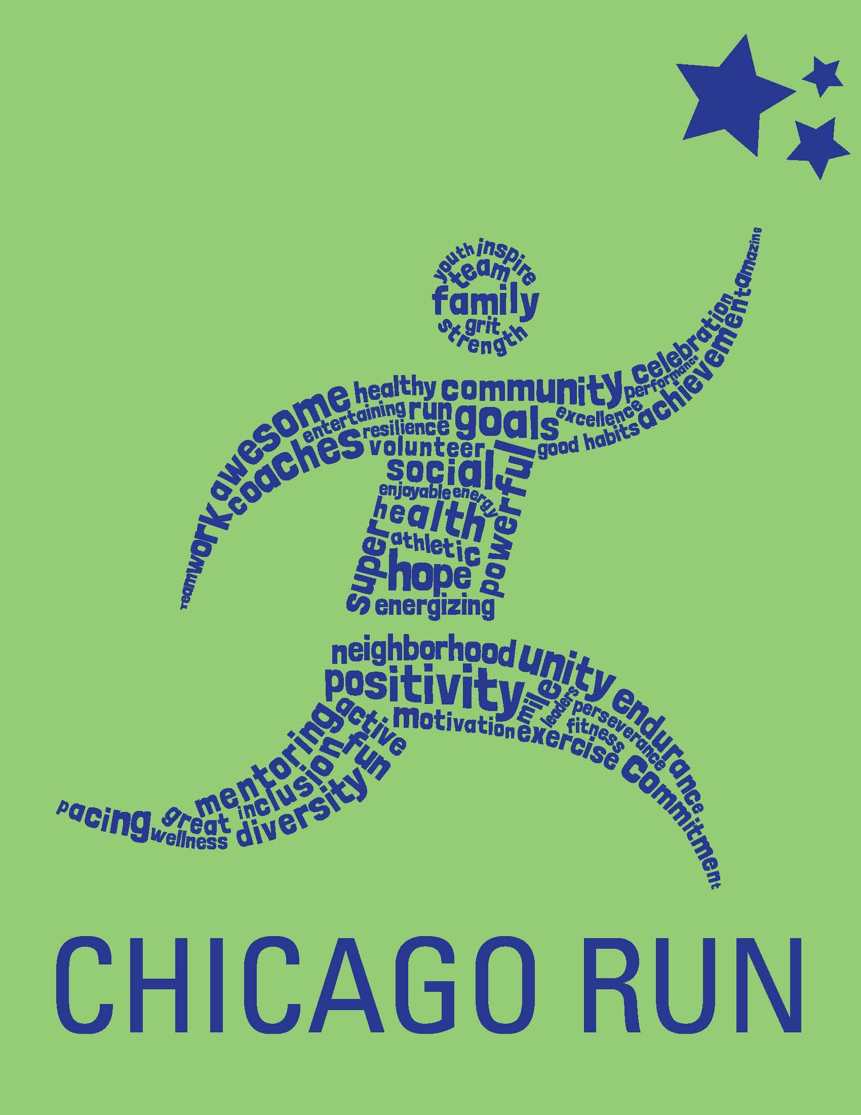 2019 Spring Fun Run T-Shirt