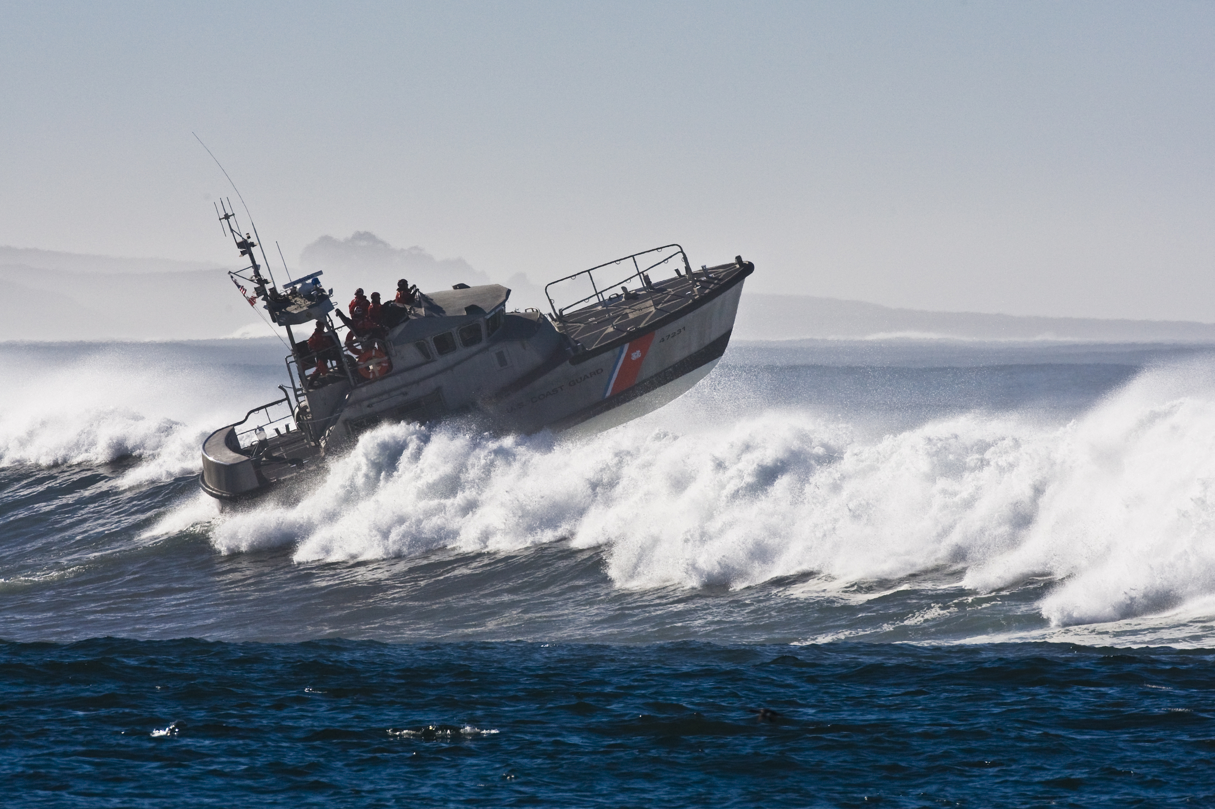 Maritime Security Consulting    Learn More