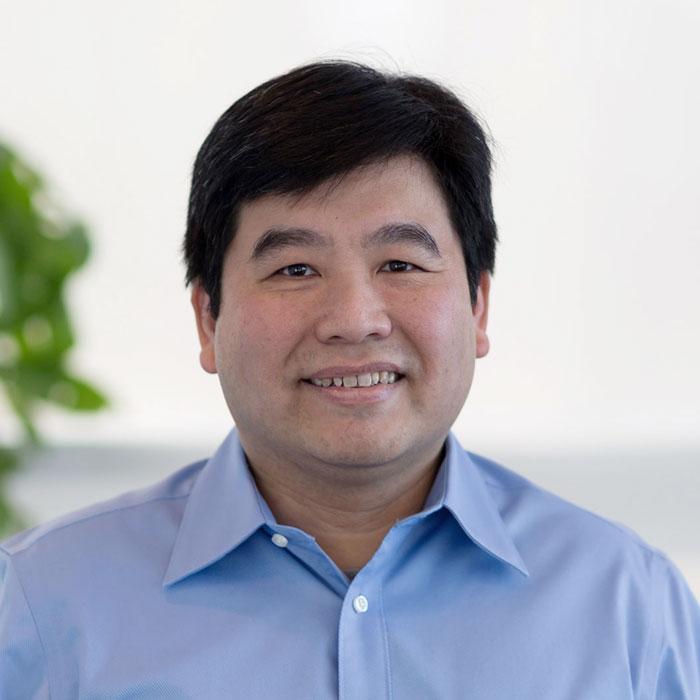 Jason Kwok - sENIOR manageR, SUPPORT GROUP