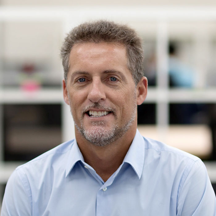 Paulo Mariotto - general manager, brazil
