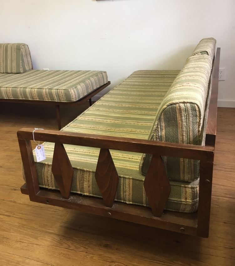 Benches and Sofas