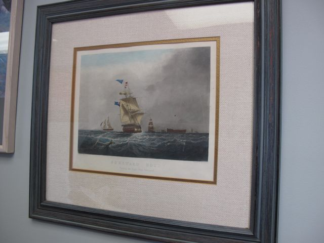 Prints and Paintings
