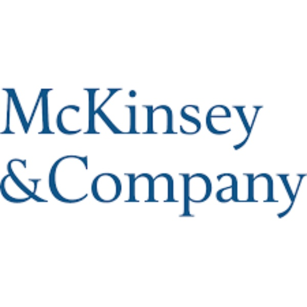 Sponsored By: McKinsey & Company