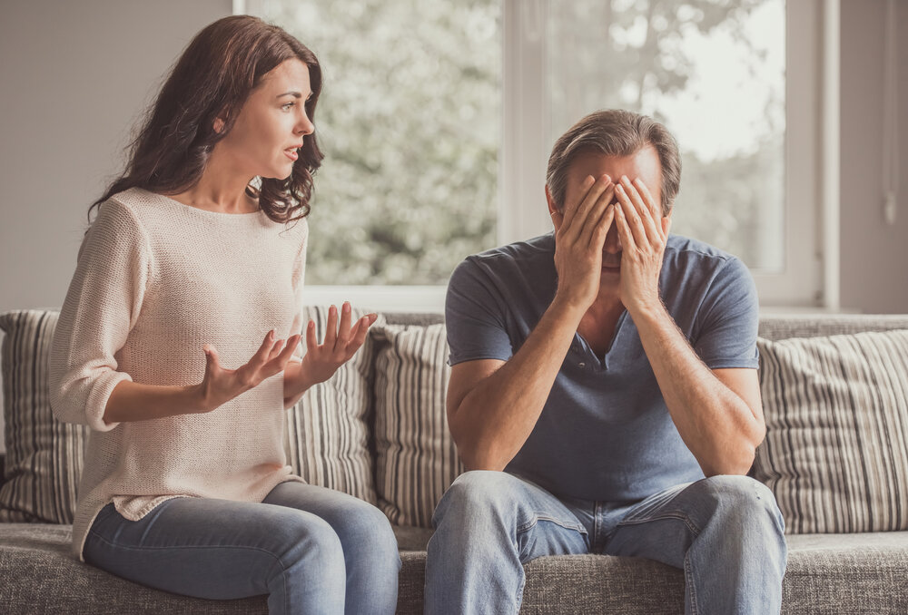 Death Of A Marriage...6 Reasons Marriages Become Unhappy- Charley's Blog  Life - Charley's Blog Life