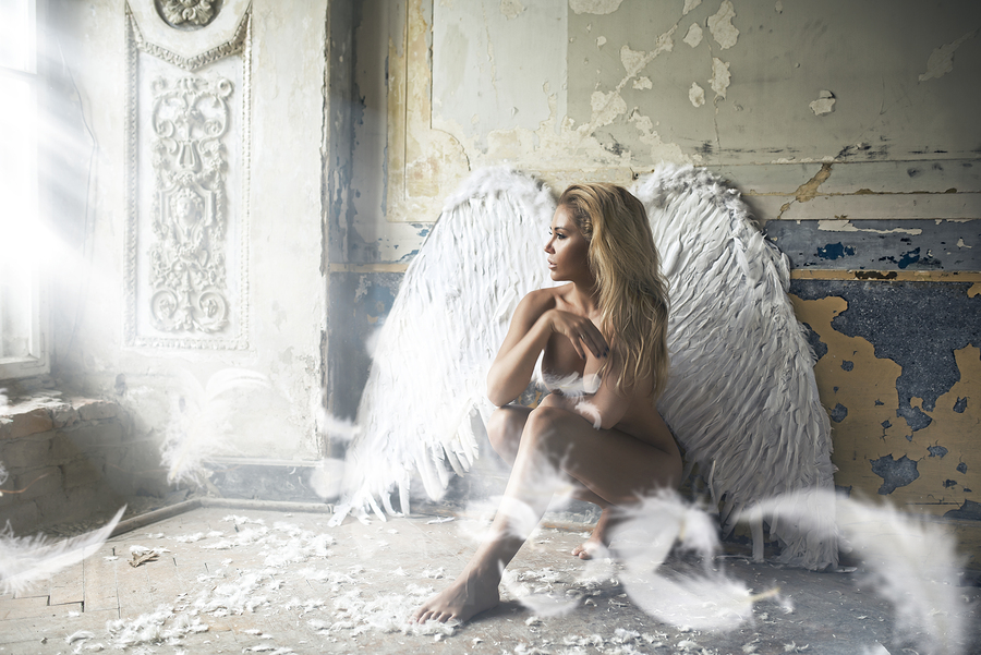 Angel Intuitive Reading - Have you ever caught yourself wishing that the clouds would part, and divine presence itself would swoop in to intervene in your life?Have you ever dreamt that you could sit back and relax while an army of angels illuminated your life, gave you the answers, disclosed your purpose, and offered the quickest shortcuts to your greatest desires?