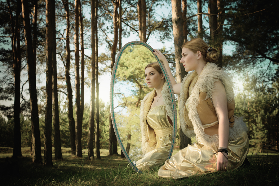Past Life Regression - Have you ever wondered who you were before you were...well, you? Have you ever wished you could witness yourself in the future? Or even glimpse a future life?! Would you dare a face-to-face visit with your guardian angels, spirit guides, or the divine presence itself?