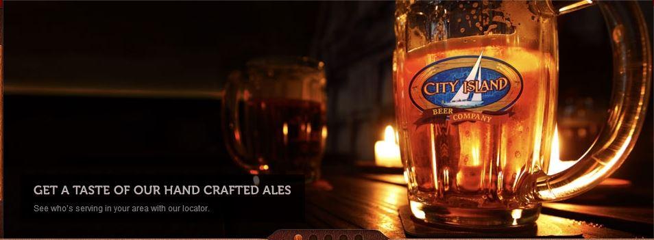 City Island Brewery