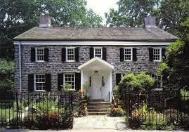 Museum of Bronx History   Valentine - Varian House