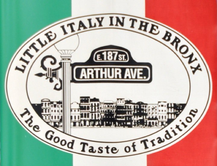 Little Italy- Arthur Ave