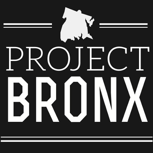 Project Bronx Logo