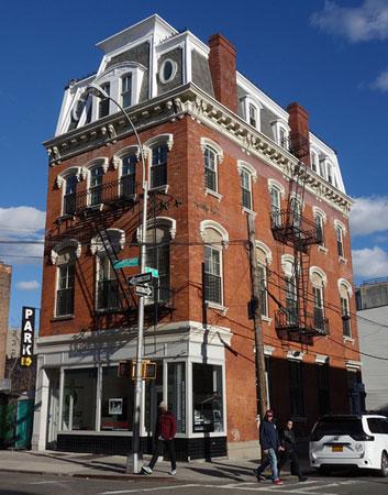 Bronx Documentary Center