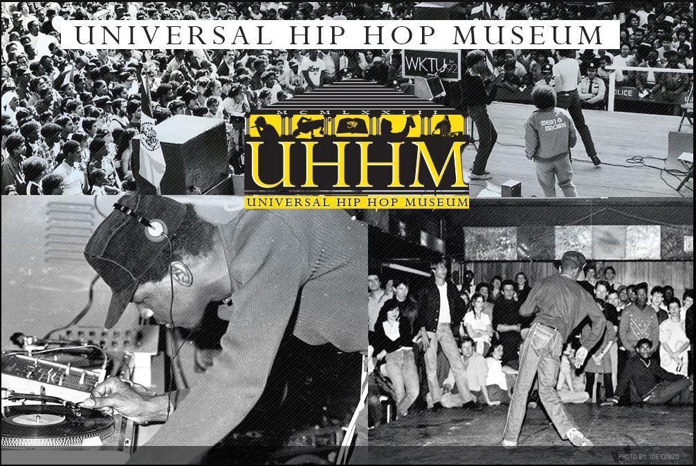 Universal Hiphpop Museum.JPG
