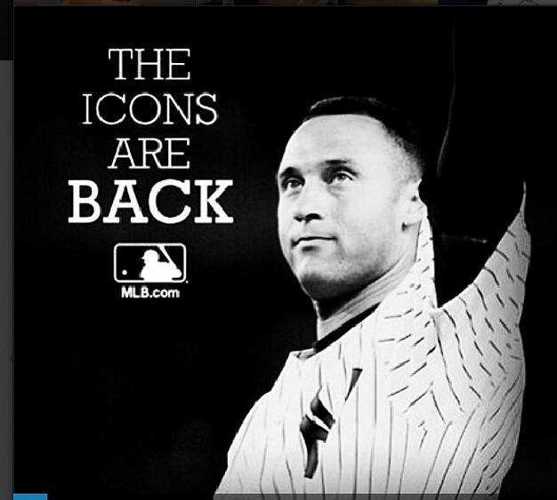 Via Instagram.com/Yankees
