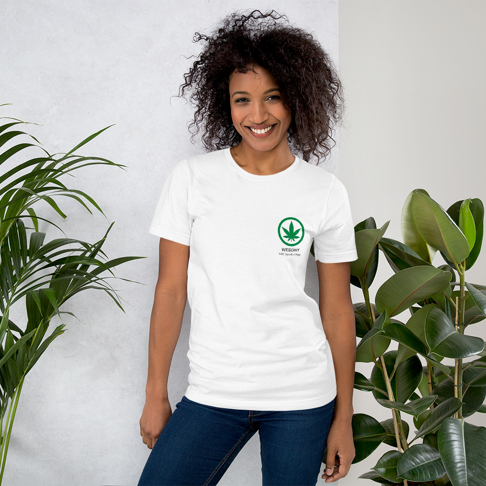 WSNY-Sparks-Department-DL-Green-v.2_printfile_front_mockup_Front_Womens-Lifestyle-2_White.png
