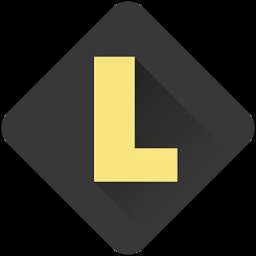 Legend Kenetic Typography Editing App