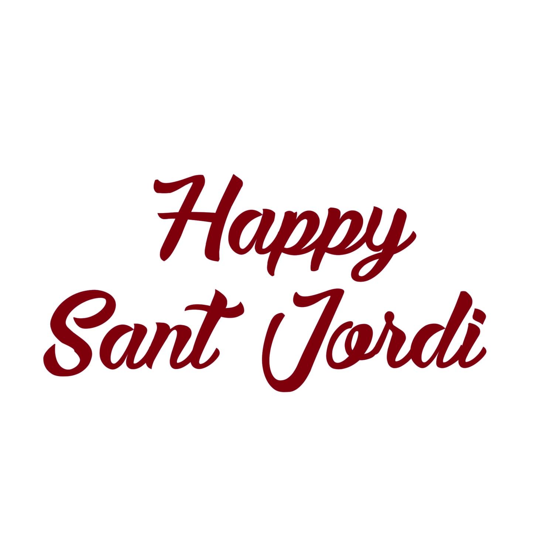 Sant Jordi Gif Image 08
